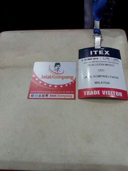 ITEX 2014 (4)