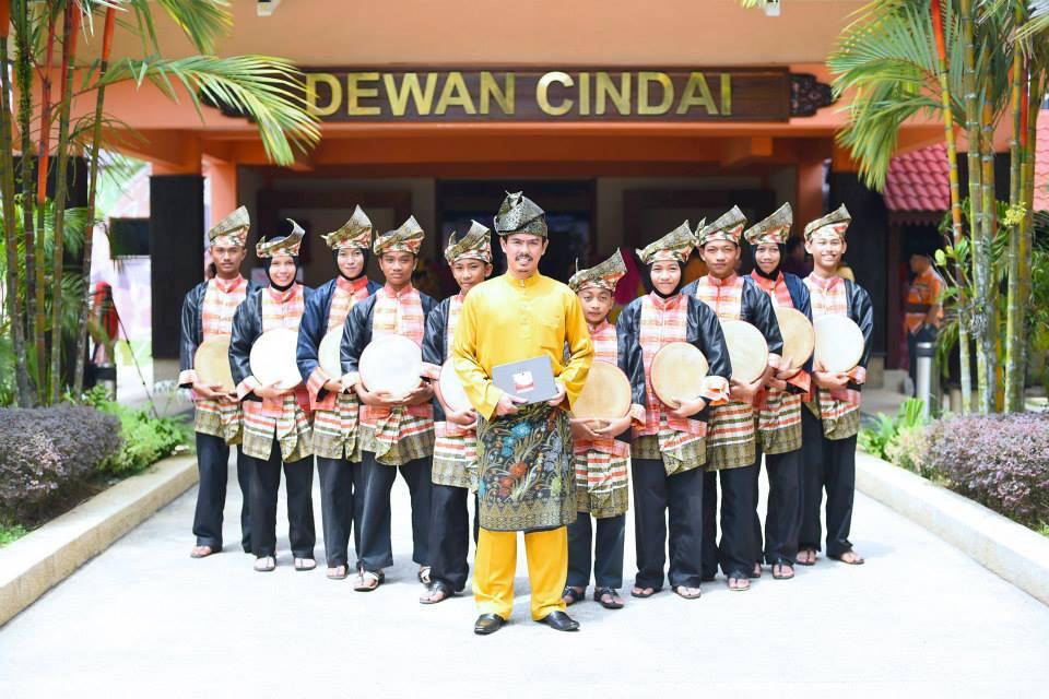 Dewan Cindai (2)