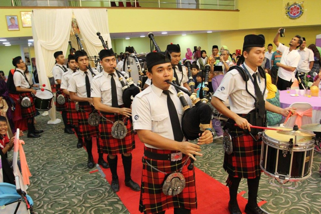 Pipe Band (10)