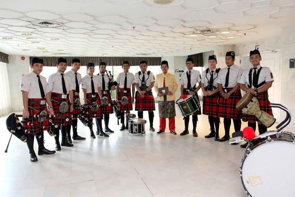 Pipe Band (2)